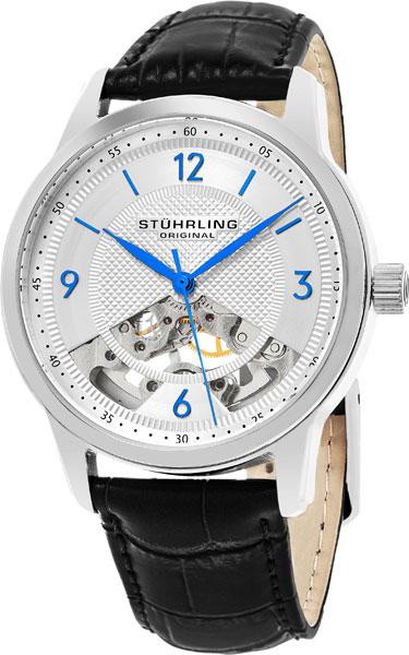 Мужские часы Stuhrling 977.01 цена и фото