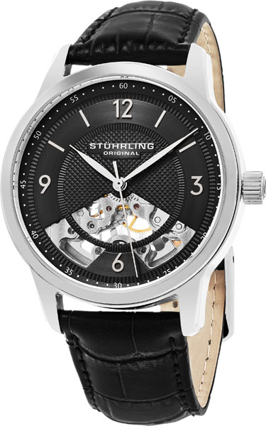 Мужские часы Stuhrling 977.02 цена и фото