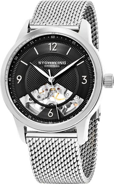 Мужские часы Stuhrling 977M.02 мужские часы stuhrling 916 02