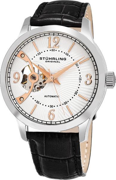 Мужские часы Stuhrling 987.01 все цены