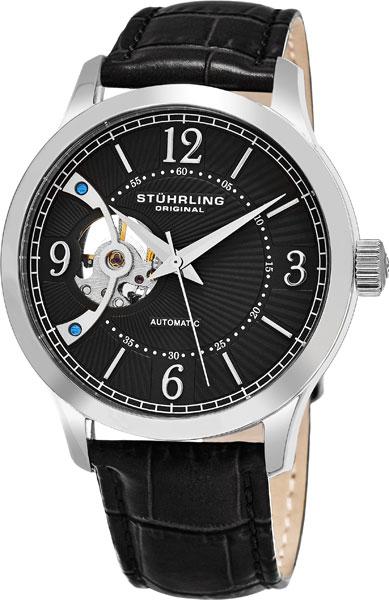 Мужские часы Stuhrling 987.02 все цены