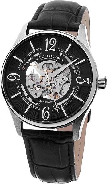 Мужские часы Stuhrling 992.01 все цены