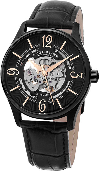 Мужские часы Stuhrling 992.02 цена и фото