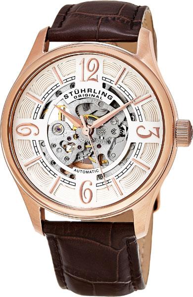 Мужские часы Stuhrling 992.04 все цены