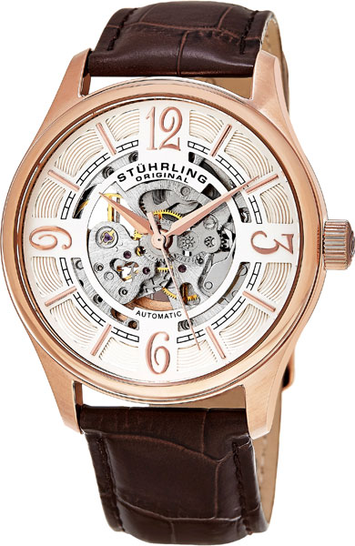 Мужские часы Stuhrling 992.04