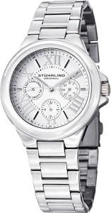 Женские часы Stuhrling 519L.1145P7-ucenka Мужские часы Citizen AS2025-09E