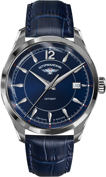 Мужские часы Штурманские 2416-1861993 от AllTime