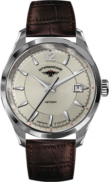 Мужские часы Штурманские 2416-1861995 от AllTime