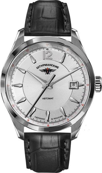лучшая цена Мужские часы Штурманские 2416-1861996