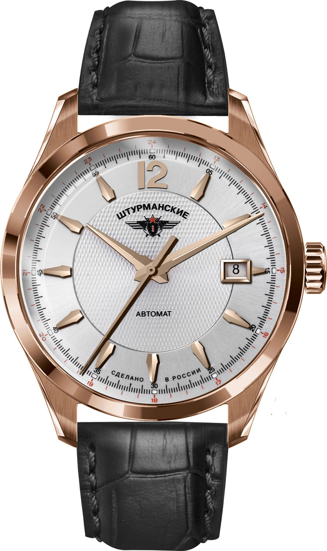 лучшая цена Мужские часы Штурманские 2416-1869991