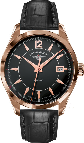 лучшая цена Мужские часы Штурманские 2416-1869998