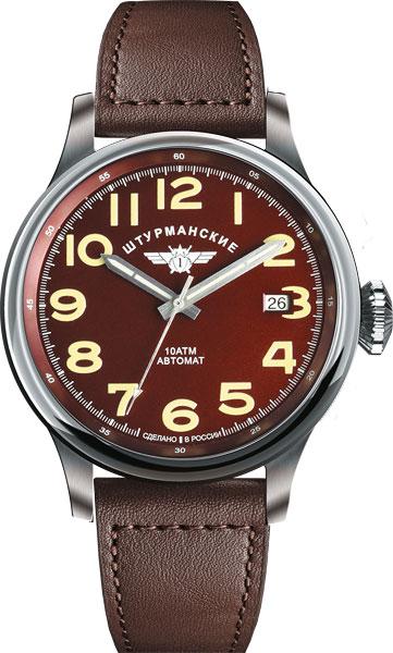 Мужские часы Штурманские 2416-2345336 цена и фото