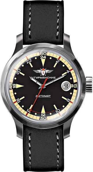 цена  Мужские часы Штурманские 2431-1767935  онлайн в 2017 году