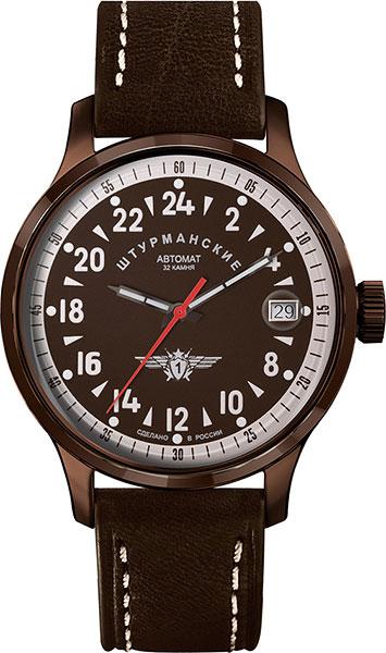 Мужские часы Штурманские 2431-1768939