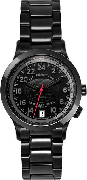 Мужские часы Штурманские 2431-2254285