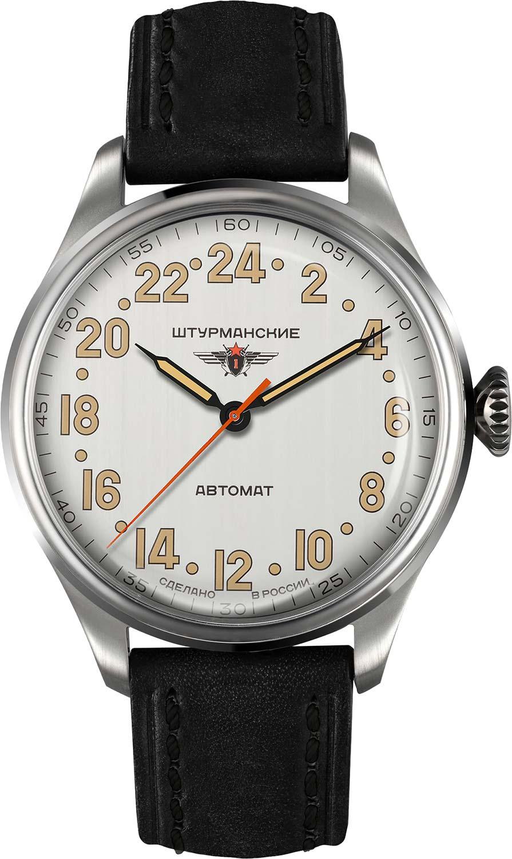 Мужские часы Штурманские 2431-6821342