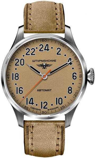 Мужские часы Штурманские 2431-6821344 все цены