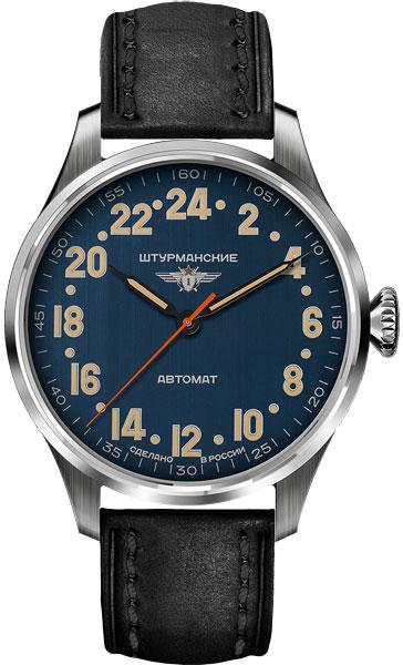 Мужские часы Штурманские 2431-6821347