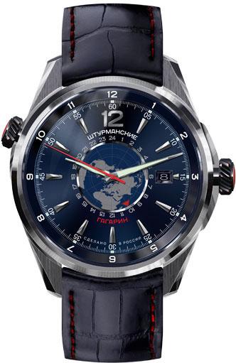 Мужские часы Штурманские 2432-4571789