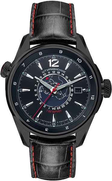 Мужские часы Штурманские 2432-4574790