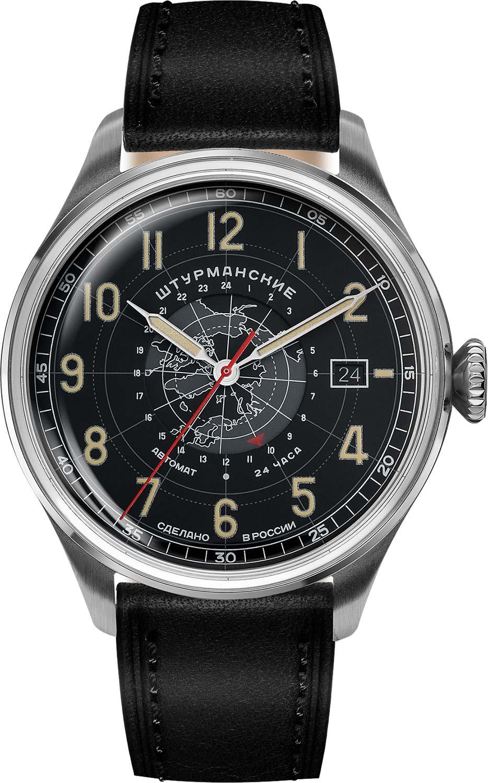 Мужские часы Штурманские 2432-6821355