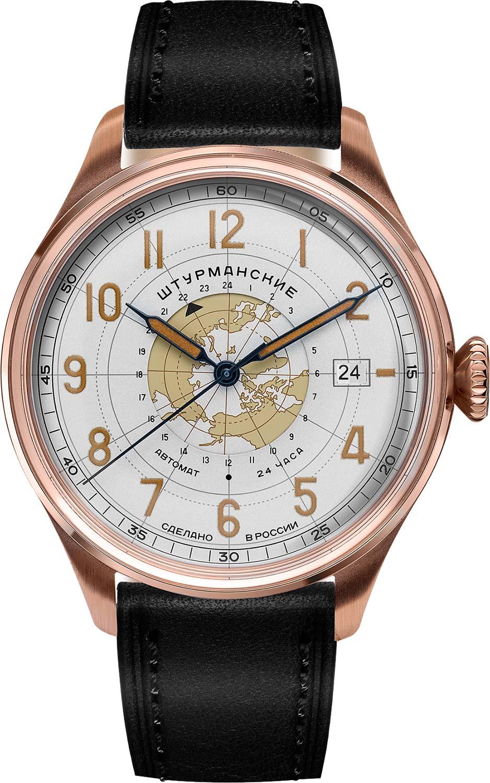 Мужские часы Штурманские 2432-6829353