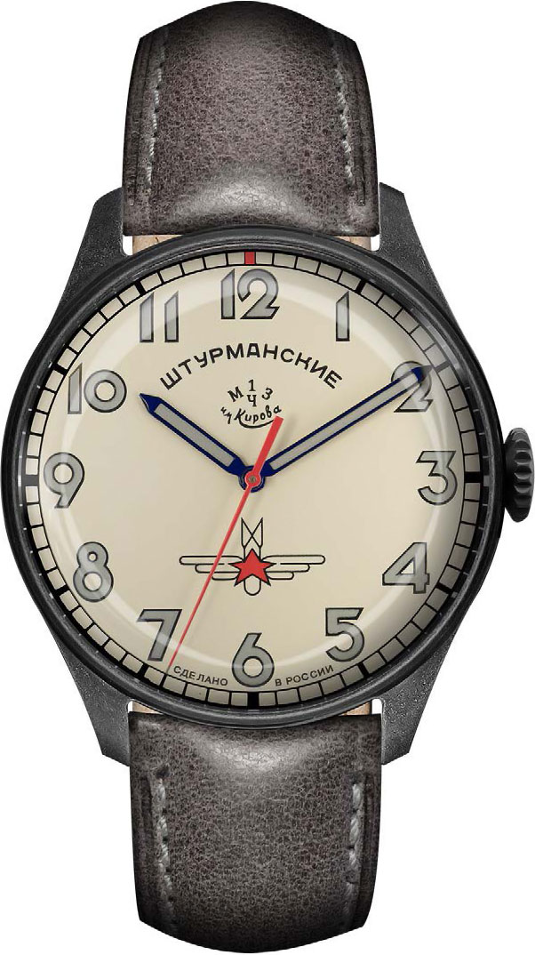Мужские часы Штурманские 2609-3700477