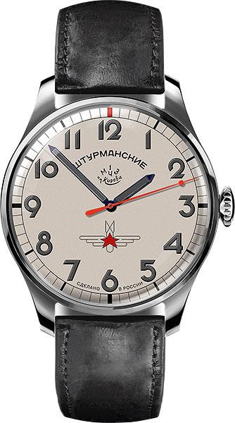 Мужские часы Штурманские 2609-3725200