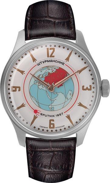 Мужские часы Штурманские 2609-3735430