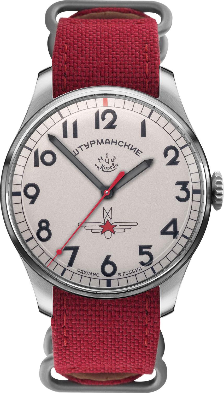 купить Мужские часы Штурманские 2609-3745200 по цене 23500 рублей