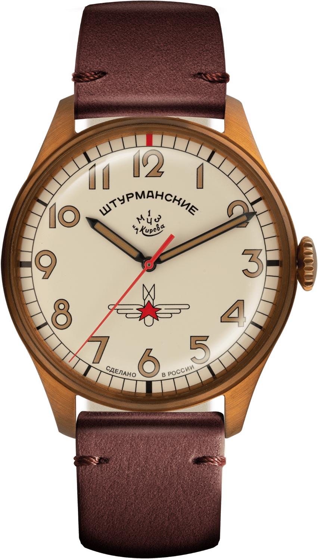 Мужские часы Штурманские 2609-3768202