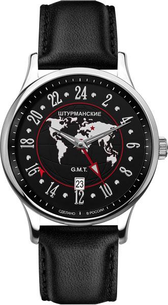 Мужские часы Штурманские 51524-3301803 цена