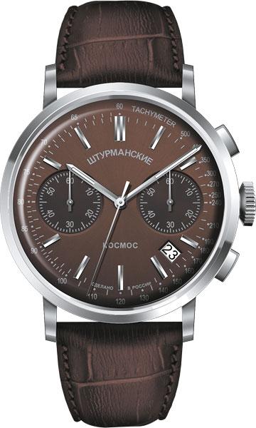 Мужские часы Штурманские 6S21-4765391