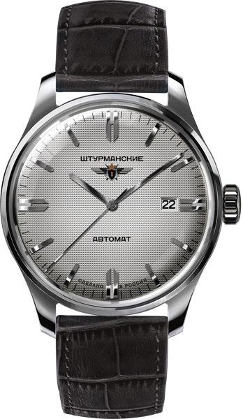 лучшая цена Мужские часы Штурманские 9015-1271574