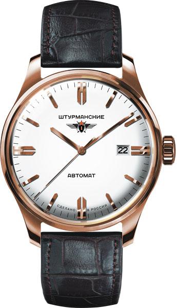 Мужские часы Штурманские 9015-1279573 цена