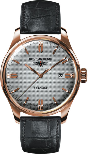 Мужские часы Штурманские 9015-1279600
