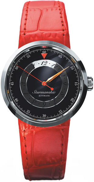 лучшая цена Женские часы Штурманские 9015-1871000