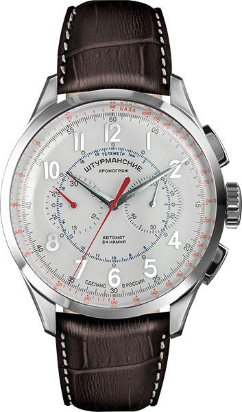 Мужские часы Штурманские NE86-1855016
