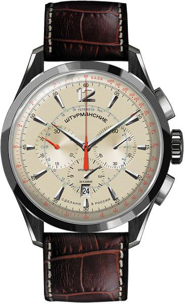 Купить Мужские Часы Штурманские Ne88-1855992