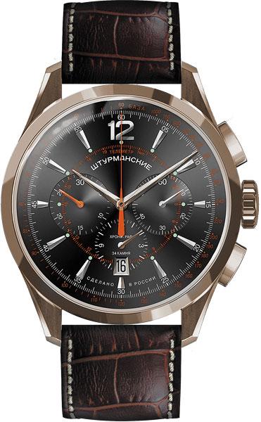 Мужские часы Штурманские NE88-1859222