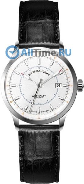 Мужские часы Штурманские NH35-1811871