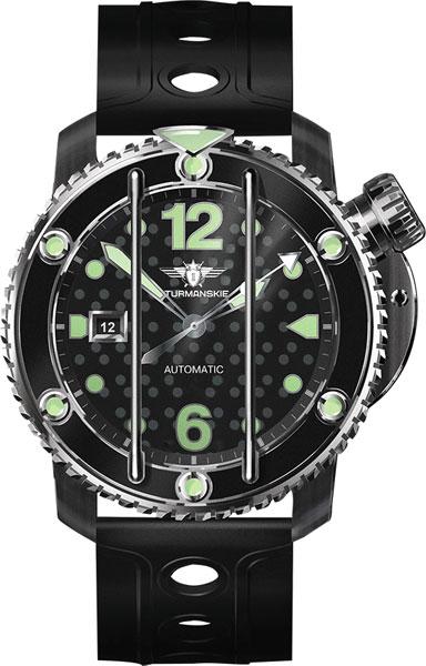Мужские часы Штурманские NH35-1824895