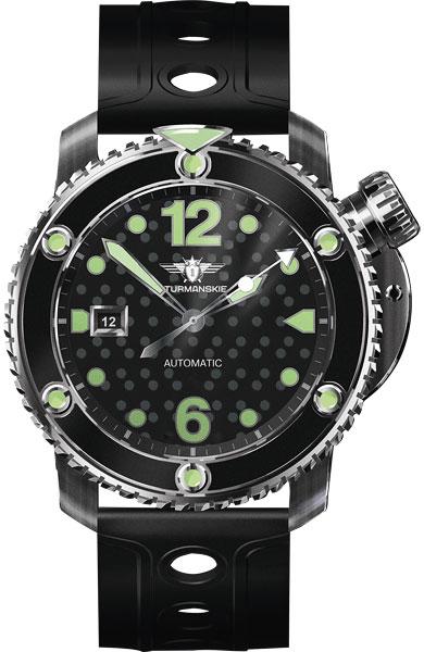 Мужские часы Штурманские NH35-1825893