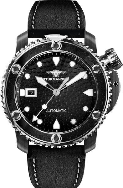 Мужские часы Штурманские NH35-1825899
