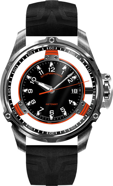 Мужские часы Штурманские NH35-9035975