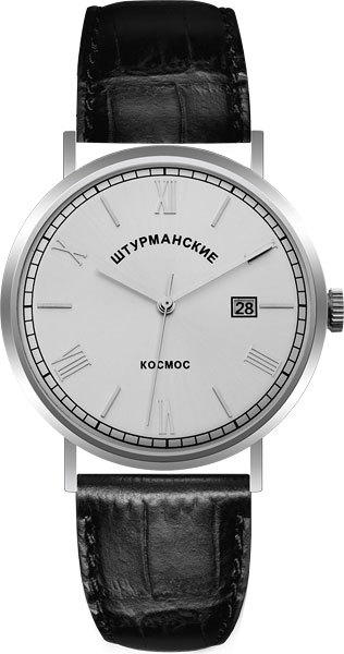Мужские часы Штурманские VJ21-3361856