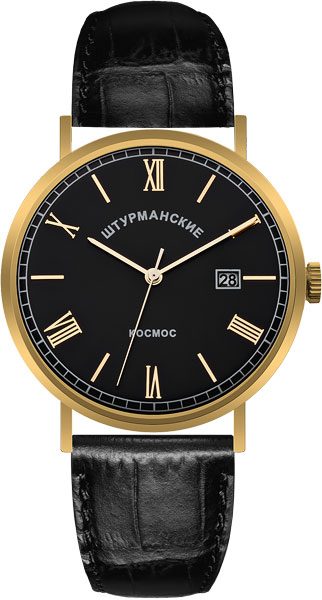цена на Мужские часы Штурманские VJ21-3366860