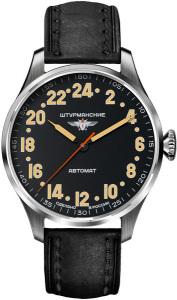 Часы Штурманские VD78-6819424 Часы Jacques Lemans 1-1675F