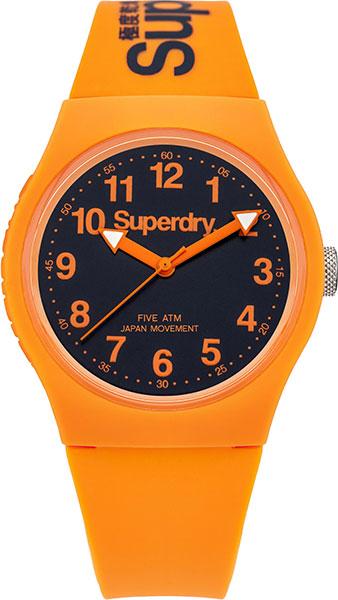 Мужские часы Superdry SYG164O
