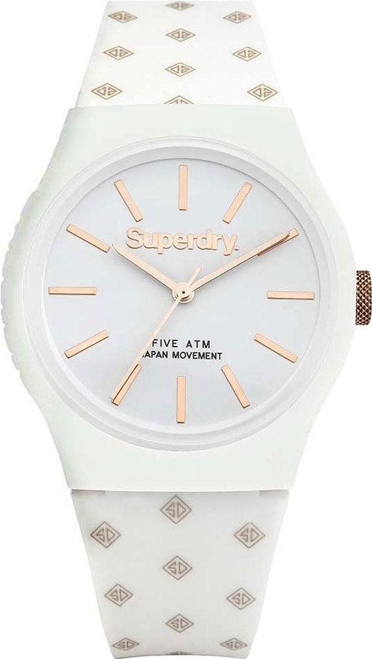 Мужские часы Superdry SYG166WRG